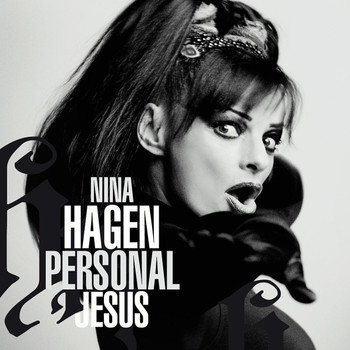 Nina Hagen - Personal Jesus