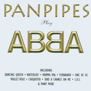 Panpipes - Play Abba