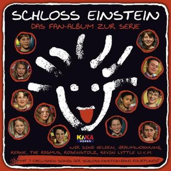 Various - Schloss Einstein-das Fan-Album zur Serie
