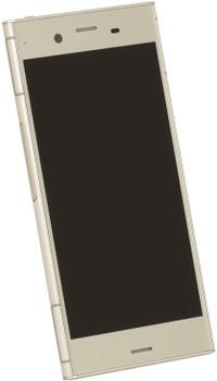 Sony Xperia XZ1 64GB zilver