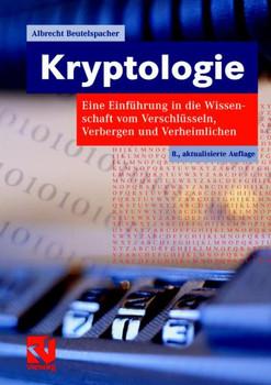 Kryptologie - Albrecht Beutelspacher