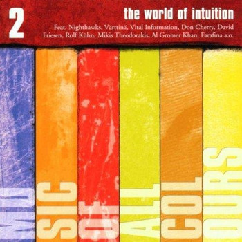 Various - The World of Intuition Vol.2