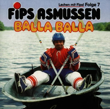 Fips Asmussen - Asmussen   7-Balla Balla