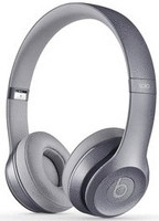 Beats by Dr. Dre Solo2 Royal Edition royal piedra gris
