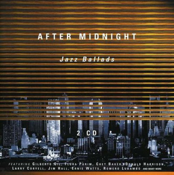 After Midnight - After Midnight