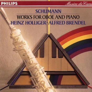 H. Holliger - Werke für Oboe und Klavier