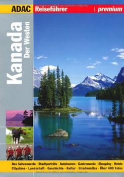 ADAC Reiseführer premium Kanada - k.A.