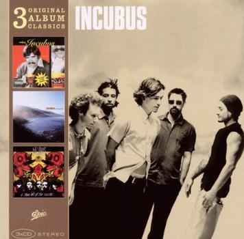 Incubus - Original Album Classics