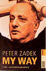 My Way - Peter Zadek