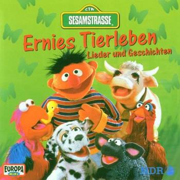 Sesamstrasse - Sesamstrasse - Ernies Tierleben