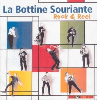 La Bottine Souriante - Rock n' Reel