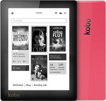 "Kobo Aura 6"" 4GB [WiFi] rosa"