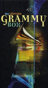 Various - The Ultimate Grammy Box
