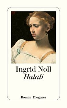 Halali - Ingrid Noll  [Taschenbuch]
