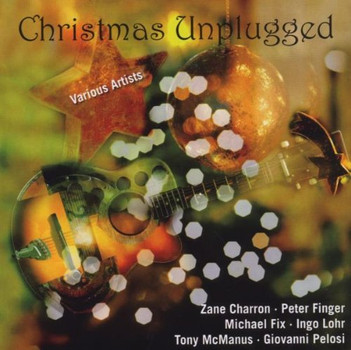 Various - Christmas Unplugged