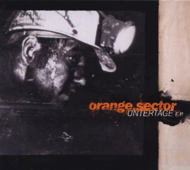 Orange Sector - Untertage (Ltd.Ep)