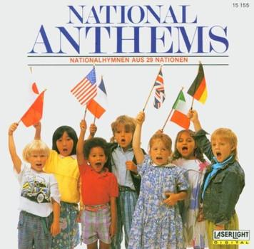 Various - National Anthems