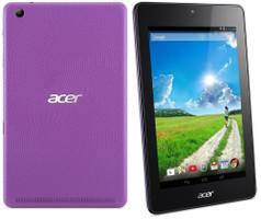 """Acer Iconia One 7 B1-730HD 7"""" 8 Go eMMC [Wi-Fi] violet"""