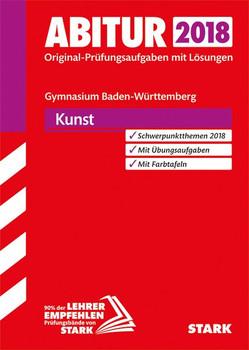 Abiturprüfung Baden-Württemberg - Kunst [Taschenbuch]