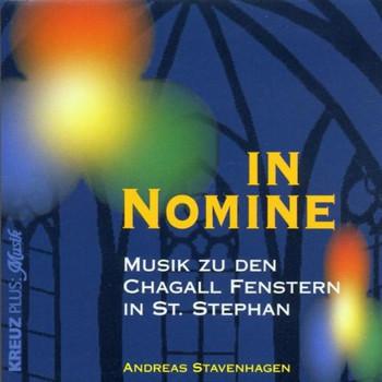 Various - In nomine (Musik zu den Chagall Fenstern in St. Stephan)