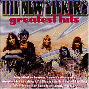 the New Seekers - Greatest Hits