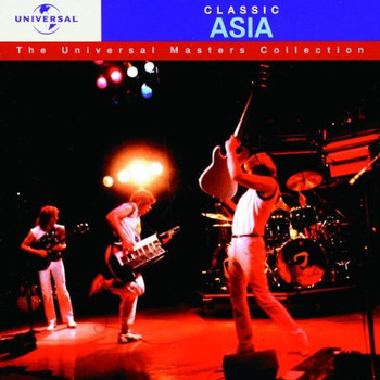 Asia - Universal Masters Collection