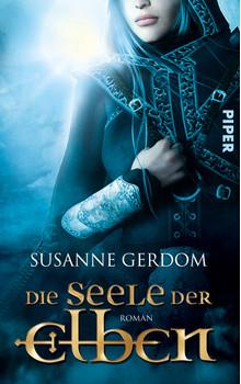 Die Seele der Elben - Susanne Gerdom