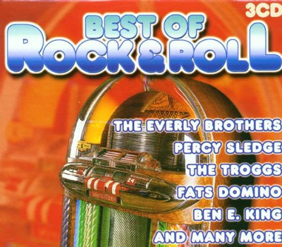 Various - Best of Rock & Roll