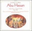 Sawallisch - Abu Hassan