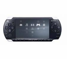 Sony PSP 2004 Piano negro
