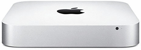 Apple Mac mini CTO 2.5 GHz Intel Core i5 10 GB RAM 500 GB HDD (5400 U/Min.) [Late 2012]