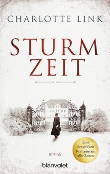 Sturmzeit. Roman - Charlotte Link  [Taschenbuch]
