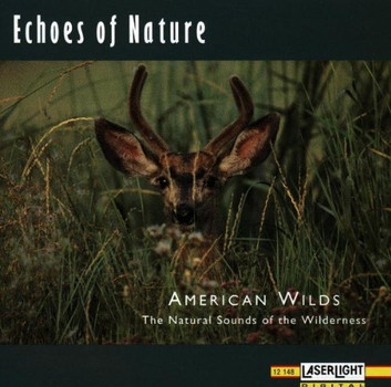 Various - Echoes of Nature-American Wild