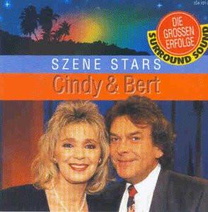 Cindy & Bert - Szene,Cindy & Bert