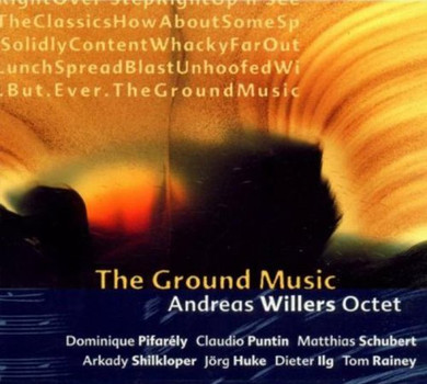 Andreas Willers - Ground Music