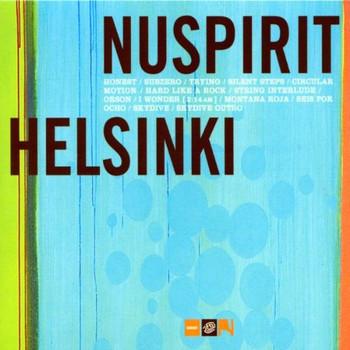 Nu Spirit Helsinki - Nuspirit Helsinki