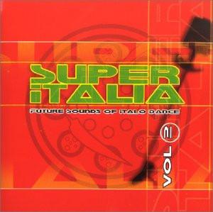 Diverse Pop - Super Italia Vol.2
