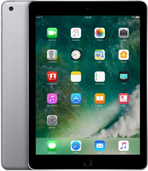 "Apple iPad 9,7"" 128GB [Wifi, Modelo 2017] gris espacial"