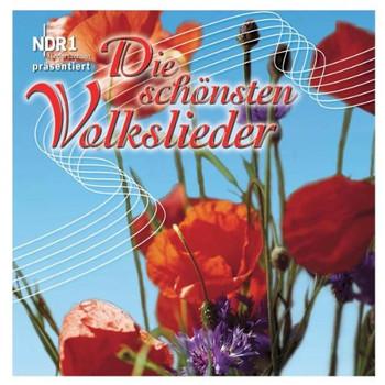 Various - NDR 1 Niedersachsen präsentiert: Die schönsten Volkslieder