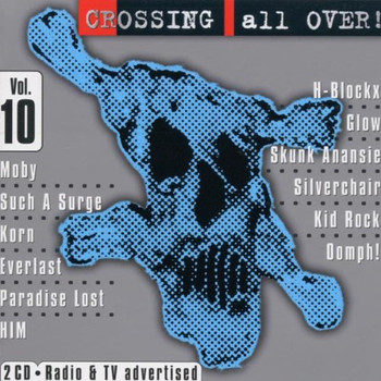 Various - Crossing All Over Vol. 10