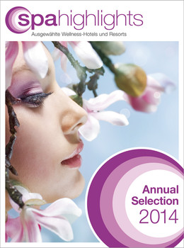 spa highlights Annual Selection 2014