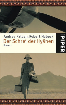 Der Schrei der Hyänen. - Andrea Paluch