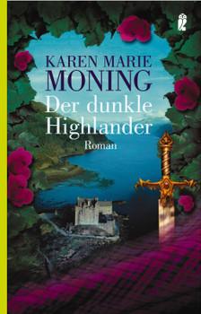 Der dunkle Highlander - Karen Marie Moning