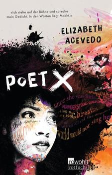 Poet X - Elizabeth Acevedo  [Taschenbuch]