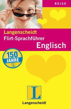 Langenscheidt Flirt-Sprachführer Englisch