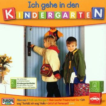 Various - Ich Gehe in Den Kindergarten