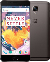 OnePlus 3T 64GB gunmetal