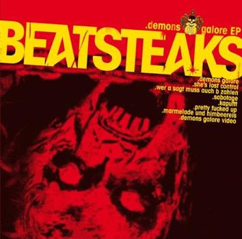 Beatsteaks - Demons Galore EP