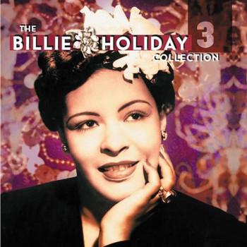 Billie Holiday - Billie Holiday Col.3