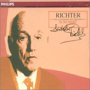 Svjatoslav Richter - The Authorised Recordings